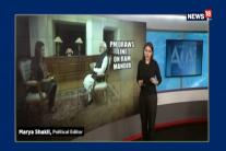 Face Off: PM Bats For Legal Route On Mandir