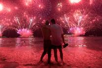Happy New Year 2019: Celebrations Around The World