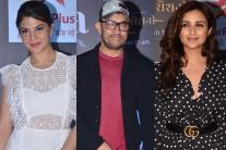 PHOTOS| Bollywood Stars Watch Aamir Khan's Rubaru Roshni