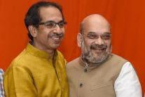 Lok Sabha Elections 2019: Shiv Sena & BJP Announce Tie-Up