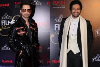 Filmfare Glamour & Style Awards: Actors Add glamour to the Red Carpet