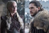 HBO's Game of Thrones Season 8: First-Look of Cast