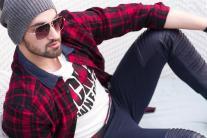 Punjabi Star Preet Bal All Set For His New Innings