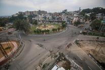 Pulwama Attack Aftermath: Curfew Continues in Jammu For the 4th Consecutive Day