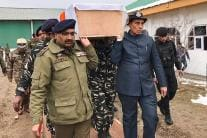Pulwama Terror Attack: Wreath-Laying Ceremony For CRPF Martyrs