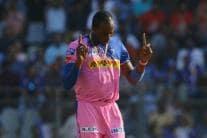 In Pics, Match 27, Mumbai Indians vs Rajasthan Royals