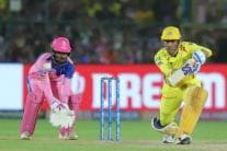 In Pics, Match 25, Rajasthan Royals vs Chennai Super Kings