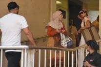 Arjun, Malaika Visit Hospital Amidst Marriage Rumours