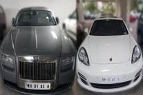 From Rolls-Royce to Porsche - Nirav Modi's Luxury Cars Go on Auction