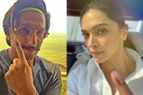 Lok Sabha Elections 2019: Best Celebrity Voting Selfies From the Polls Today