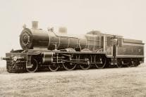 25 Rare Pics From Indian Railways History That You'll Love To See
