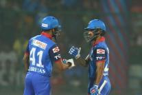In Pics, Match 37, Delhi Capitals vs Kings XI Punjab