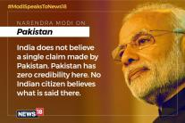 Key Takeaways From Narendra Modi's 55 Minutes Interview to News18