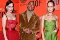 2019 Time 100 Gala: Stars Hit the Red Carpet in Style