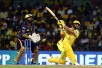 IPL 2019: Spectacular Pictures from the Matches