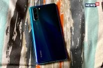 PHOTOS  Huawei P30 Pro With Quad-Cameras Launched in India