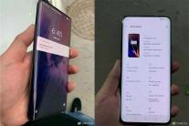 In Pictures: OnePlus 7, OnePlus 7 Pro Global Launch Details