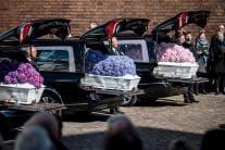 Asos Billionaire Bids Final Goodbye to Kids, Killed in Sri Lanka Attacks