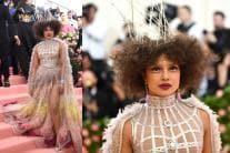MET Gala 2019: Priyanka Chopra Shows Off Her Eccentric Style