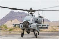 Pics: Indian Air Force Gets Its First Apache Guardian Helicopter in US