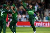 In Pics, Pakistan Oust South Africa From World Cup