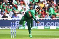 In Pics, Bangladesh Dominate Afghanistan