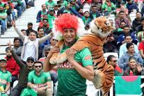 ICC Cricket World Cup 2019: Fan Frenzy