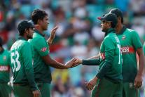 In Pics, South Africa vs Bangladesh, Match 5 at The Oval