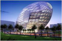 PICS: 11 India's Most Amazing and Coolest Office Buildings