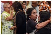 Emotions Run High at Sushma Swaraj's Uthawani Ceremony