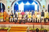 UP CM Yogi Adityanath Brings in 23 New Ministers, Many First Timers