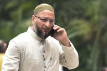Owaisi in a Fix as AIMIM MLAs Now Seek to Contest from 2 Seats in Maharashtra