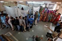 EC Turns Innovative, Trains 200 Sprinters for Polling Updates in MP Booths With No Mobile Network