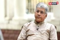 Modi Remembers His Caste Only During Polls, Says Prakash Ambedkar