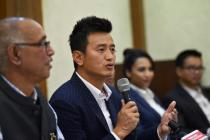 To Raise Clean Funds For Polls in Sikkim, Bhaichung to Gift His 'Favourite Jerseys' to Highest Donor
