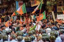 BJP Drops Four Sitting MPs in Maharashtra, Fields Kanchan Kul Against Supriya Sule
