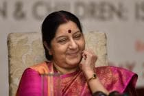 No Pak Soldier or Citizen Died in Balakot Air Strike: Sushma Swaraj