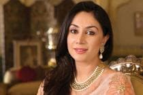 Why BJP is Reluctant to Field Jaipur's Former Royal Princess From Rajasthan's Rajsamand Seat