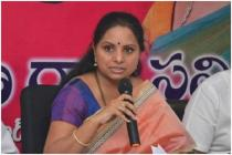 Did 177 Farmers in Poll Fray Dampen Kavitha's Chances in Nizamabad by Walking Away With 90,000 Votes?