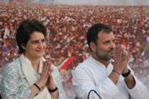 Rahul, Priyanka to Kick Off Canvassing in Western UP with Three Public Gatherings on April 8