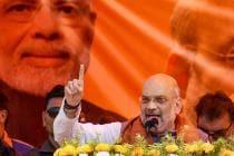 Akhilesh, Mayawati, Rahul Cannot Keep Country Safe, Says Amit Shah