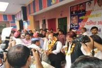 Local Who Got Tagged as Outsider, Danish Ali Counts on 'DM Factor' to Pass Amroha Test With BSP