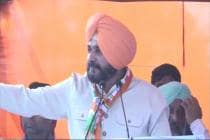 Election 2019 LIVE: EC Bans Sidhu for 3 Days Over Warning to Muslims on Division of Votes
