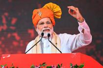 Politics in a Tea Cup: Modi Factor vs Caste Equation in Rajasthan's Barmer