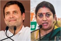 Lok Sabha Elections 2019: Key Battles to Watch Out for in the Fifth Phase