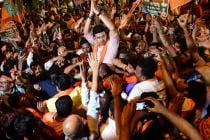 BJP's Tejaswi Surya Likely to Win Bangalore South, Says News18-IPSOS Survey