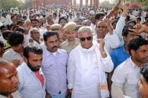Why Dausa Remains the Only Rajasthan Seat Where BJP Hasn't Named Lok Sabha Nominee