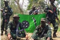 New Insurgent Group in Assam's Dima Hasao Hills Announces Launch with 36-hour Bandh