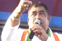 EC Puts Controversial TMC Leader Anubrata Mondal Under 'Close Watch' Over Poll Workers' Concern