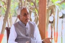 Nitish Kumar Pulls No Punches on Shahnawaz Hussain, Asks BJP to Clarify on His Ticket Rant